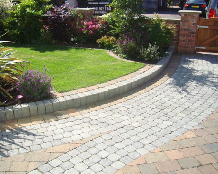 Bespoke driveways - driveway specialist